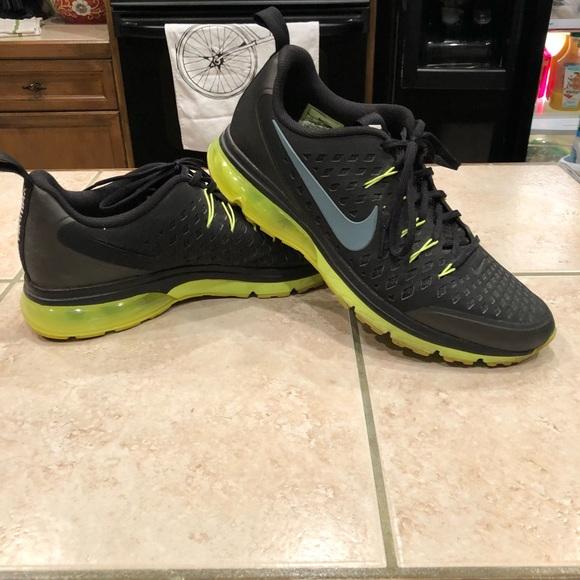 cheap for discount f0913 8bd1e Nike Air Max Supreme 3, Vapor Green/Black